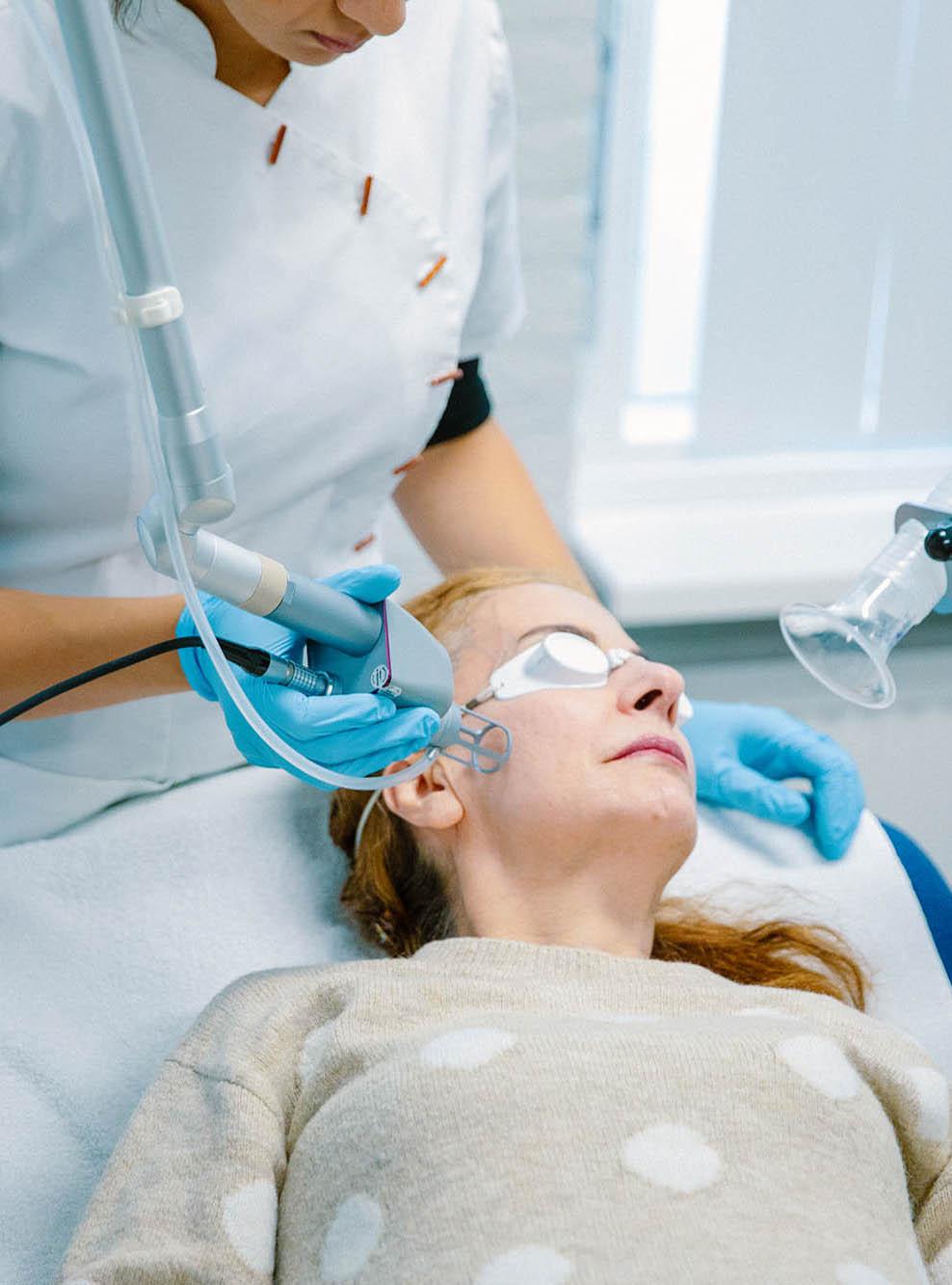acné therapie leiderdorp