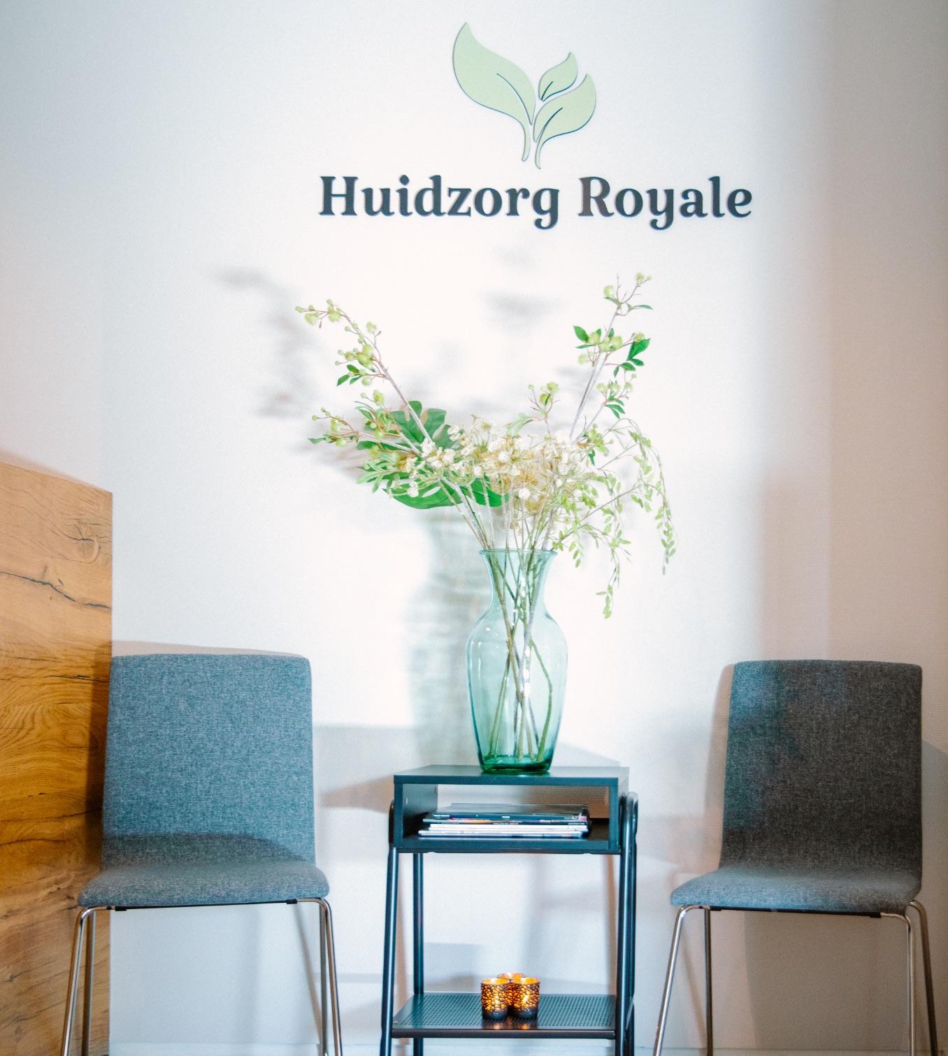 Huidtherapie Royale Leiderdorp