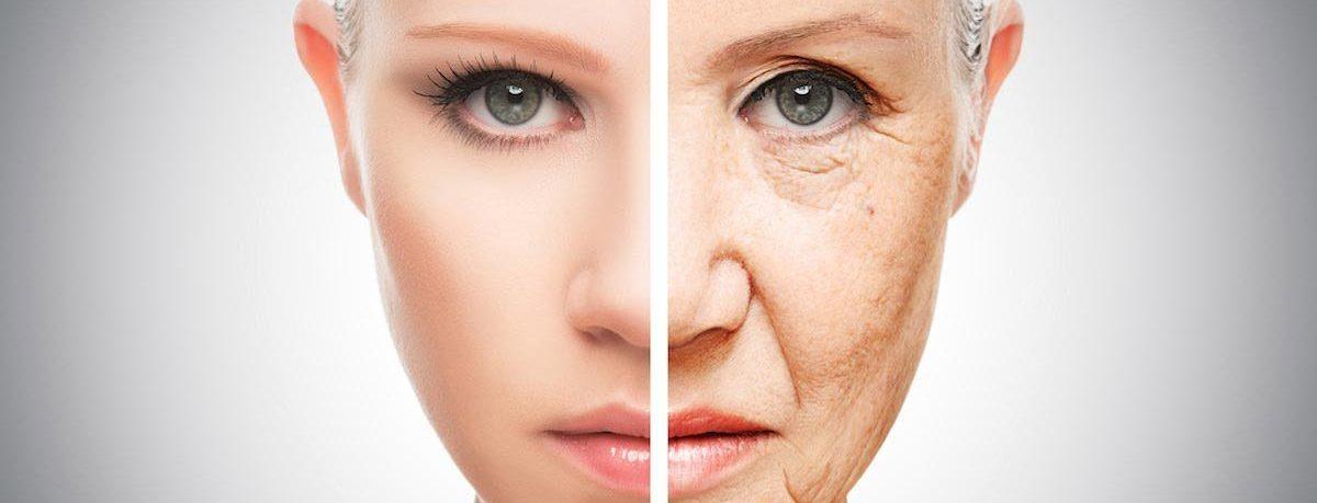 huidveroudering behandeling